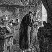 Jan Baptist Van Helmont, Flemish Chemist Poster