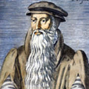 John Knox (1505-1572) Poster