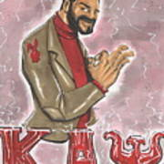 Kappa Alpha Psi Fraternity Inc Poster