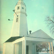 Kimberly Pointe Lighthouse Poster