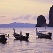 Koh Phi Phi Poster
