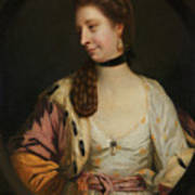 Lady Sondes Poster