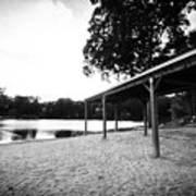 Lake Waubeeka  Poster