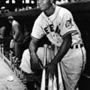 Larry Doby (1923-2003) Poster