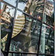 Las Vegas Strip 0271 Poster