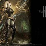 Lineage II Poster