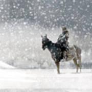 Longest Winter Poster