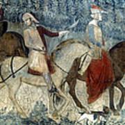Lorenzetti: Good Govt Poster