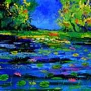 Magic pond 765170 Poster