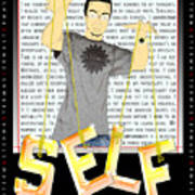 Master Self Poster
