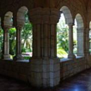 Miami Monastery Poster