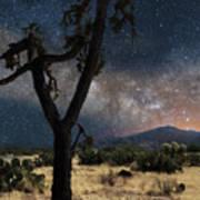 Milky Way 3 Poster