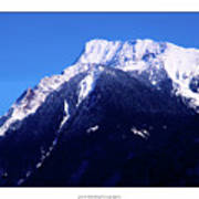 Mount Cheam 1 Poster