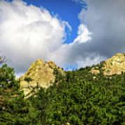 Mt. Lemmon Poster