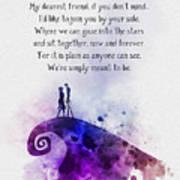 My Dearest Friend Poster