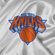 New York Knicks Poster