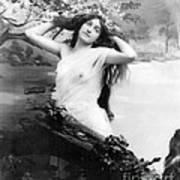 Nude Model, 1903 Poster