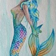 Ocean Beauty  Poster