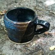 Petite Tea Cup Poster