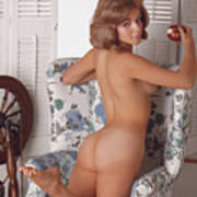 Playboy, Miss May 1963 Poster