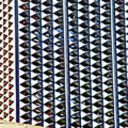 Pueblo Downtown Design 3 Poster
