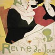 Queen Of Joy Poster