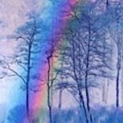 Rainbow Magic Poster
