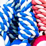 Rope Toys Poster