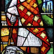 Saint Blaise. Poster