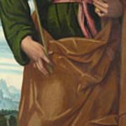Saint Joseph Poster