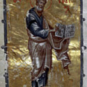Saint Matthew Poster by Granger