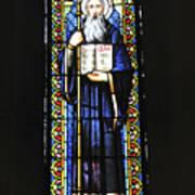 Santa Maria De Montserrat Abbey Poster