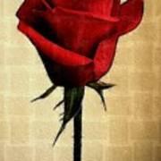 Silent Love Poster