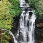 Soco Falls Poster