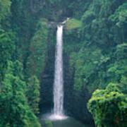 Sopoaga Falls Poster