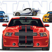 Stang 2 Poster