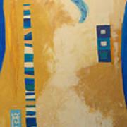 Steppe Metamorphosis 1 Poster