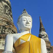 Sukhothai Historical Park Poster