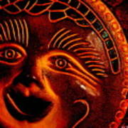Sun Burn Poster