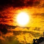 Sunlight Poster