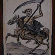 Tarot Poster