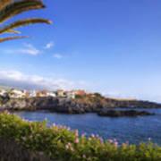 Tenerife - Alcala Poster