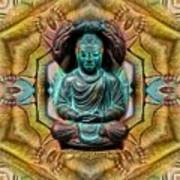 The  Buddhas Of Ayahrtyan  Poster