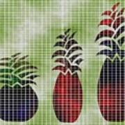 Tropical Fruit Poster
