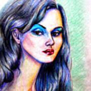 Veronica-spain Poster