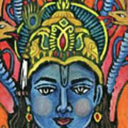 Vishnu Poster