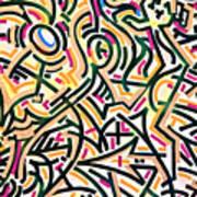 Wall Art 2 Poster