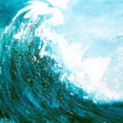 wave I Poster
