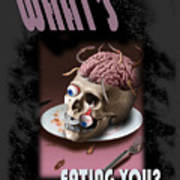 What's Eating You Poster