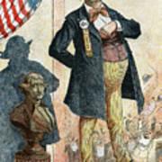William Jennings Bryan Poster